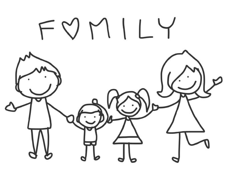 Konzept FAMILY