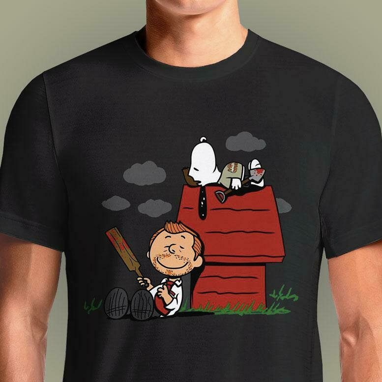 Peanuts of the Dead