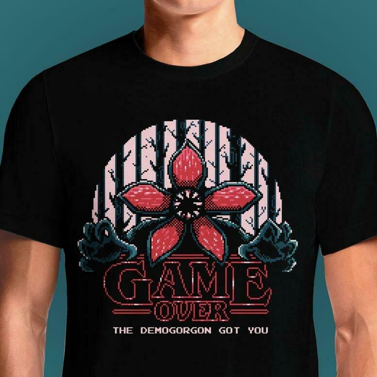 Demogorgon Got You
