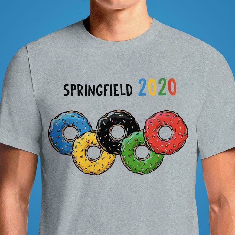 Springfield 2020 Olympic Games
