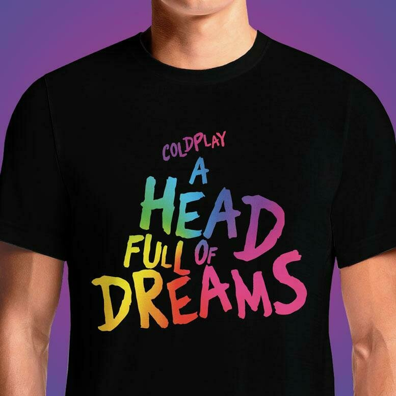 Head Full Of Dreams