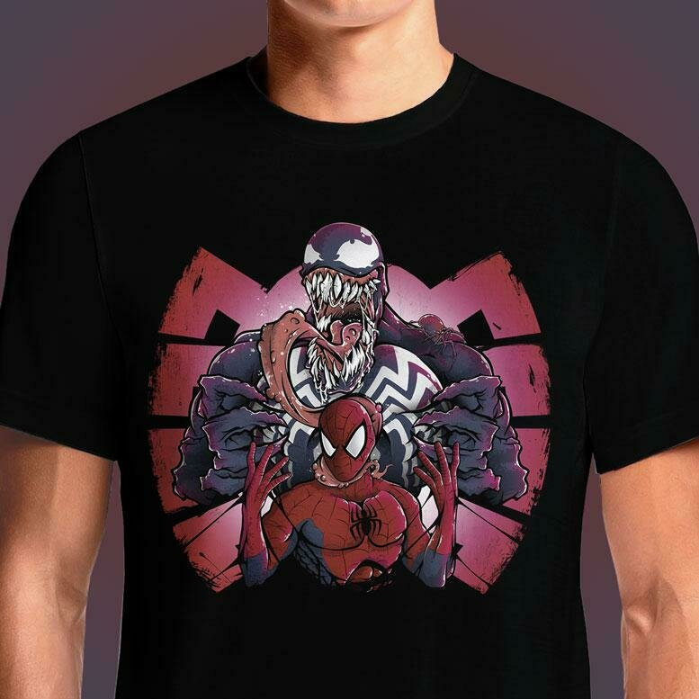 Symbiote Outbreak