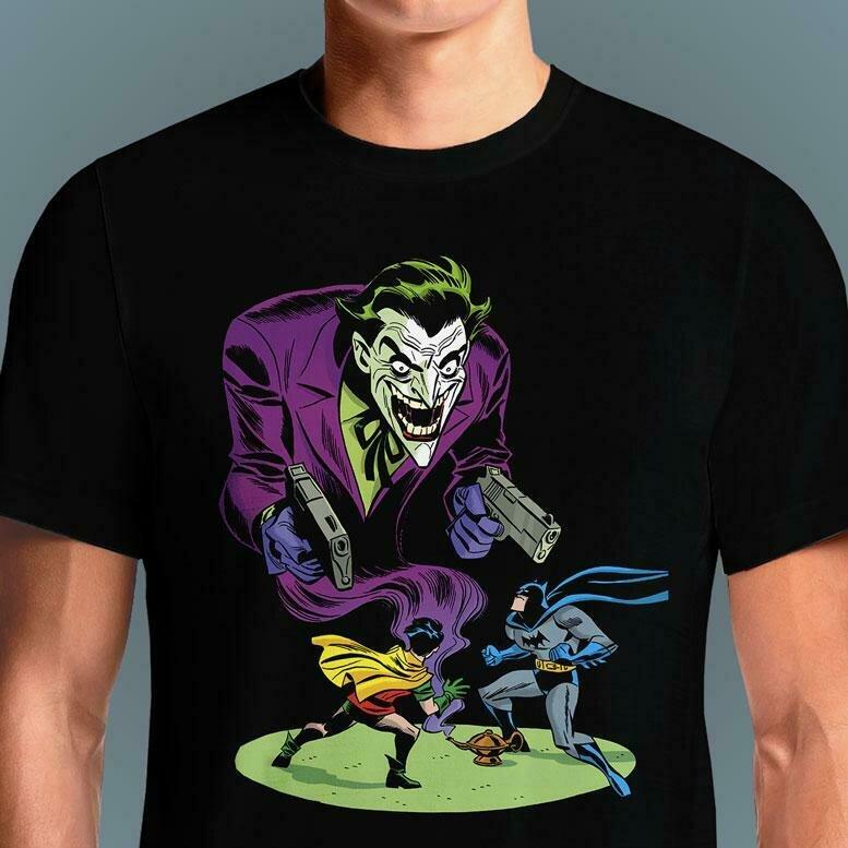 Gotham Genie