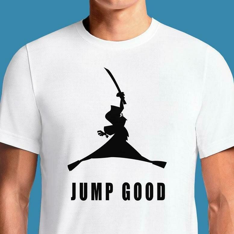 Jump Good