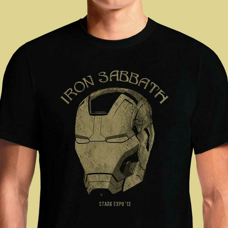 Iron Sabbbath