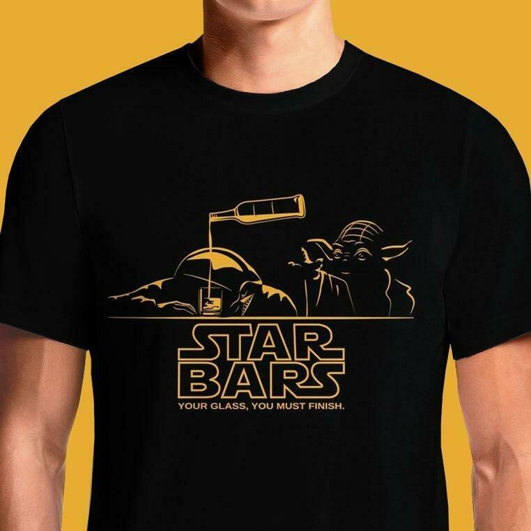 Star Bars New Version