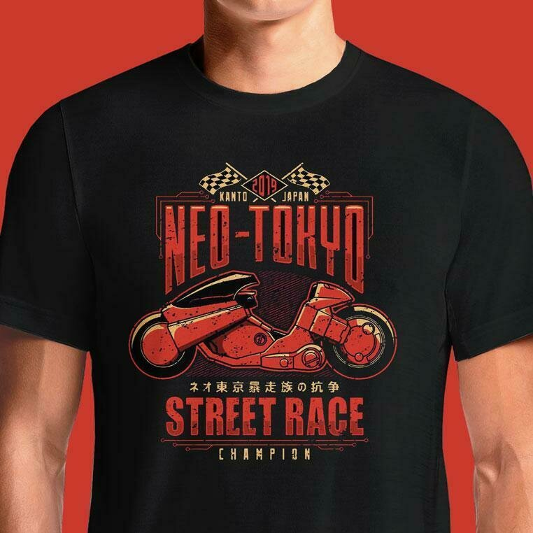 Neo Toyko Street Racing Champion
