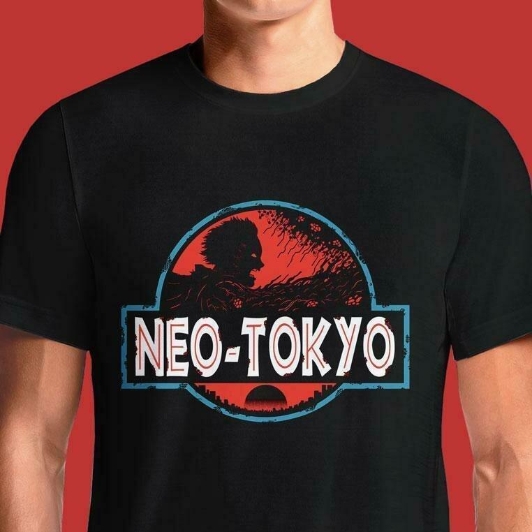 Neo-Tokyo Park