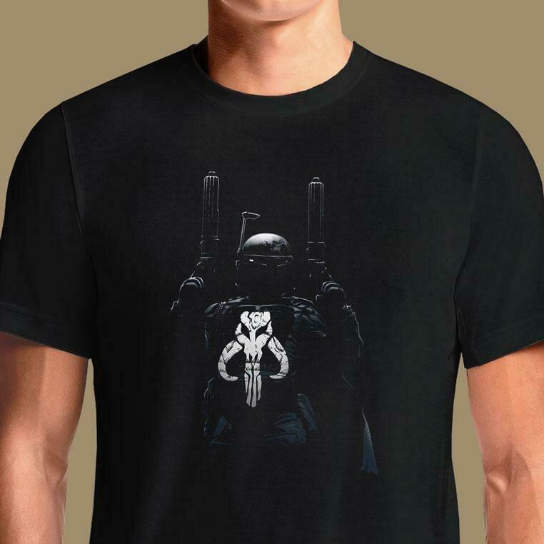 Galactic Punisher