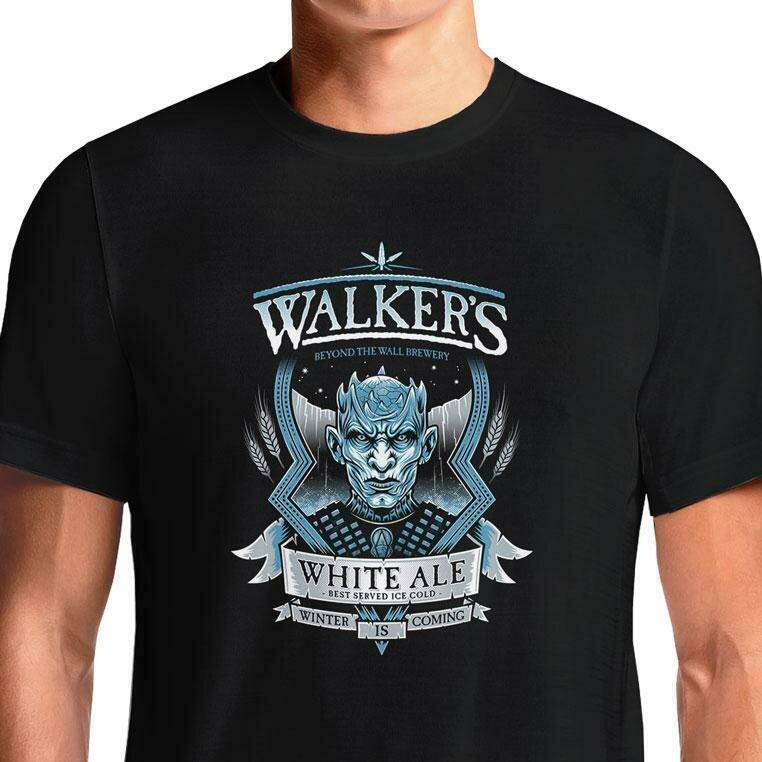 Walker's White Ale