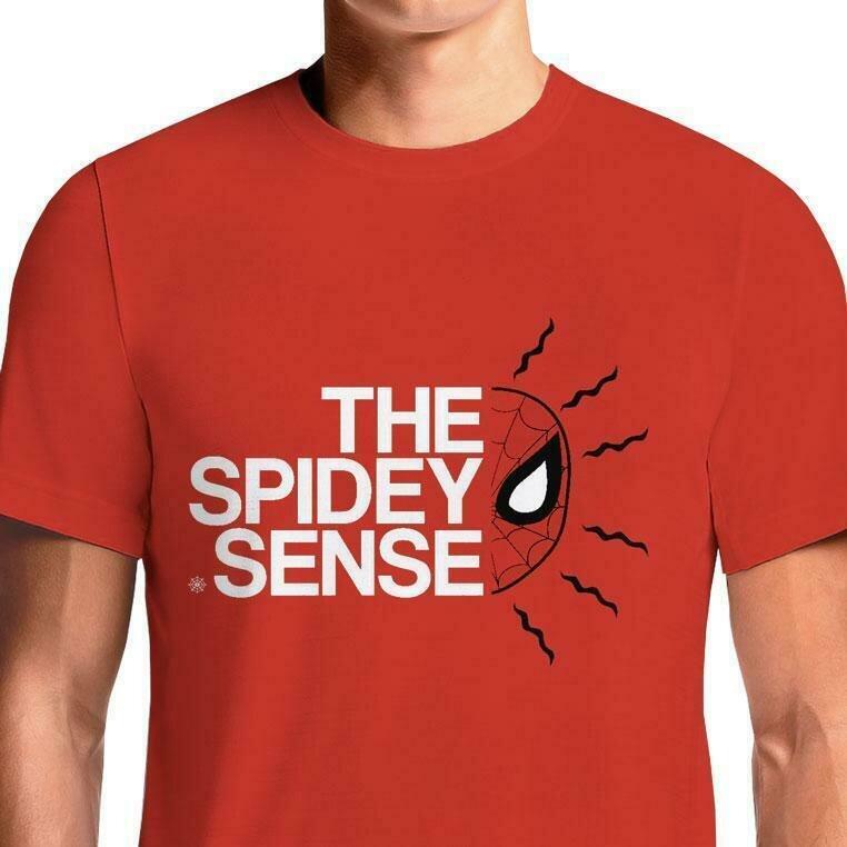 The Spidey Sense