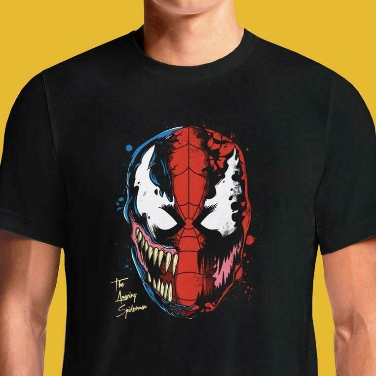 Daft Spider