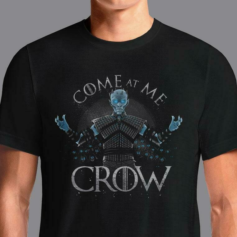 Come At Me Crow