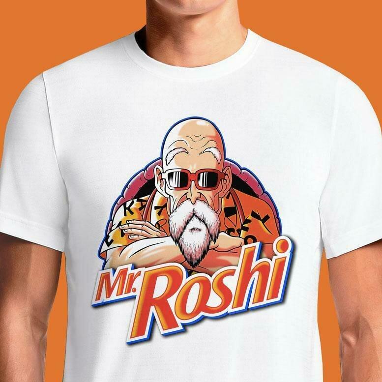 Mr. Roshi
