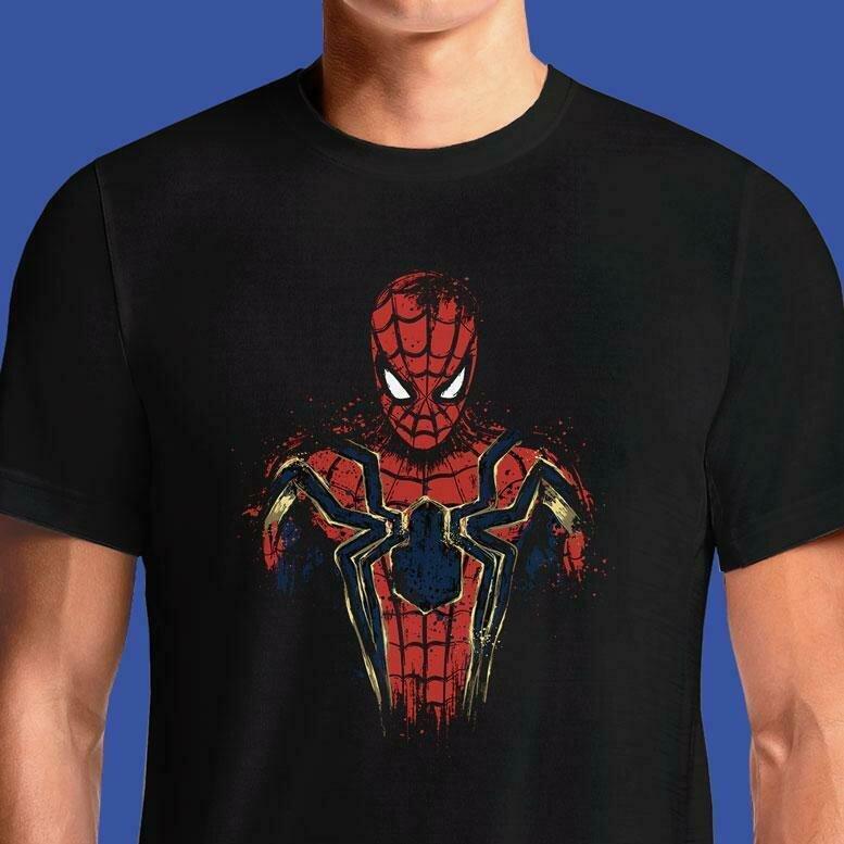 Infinity Spider