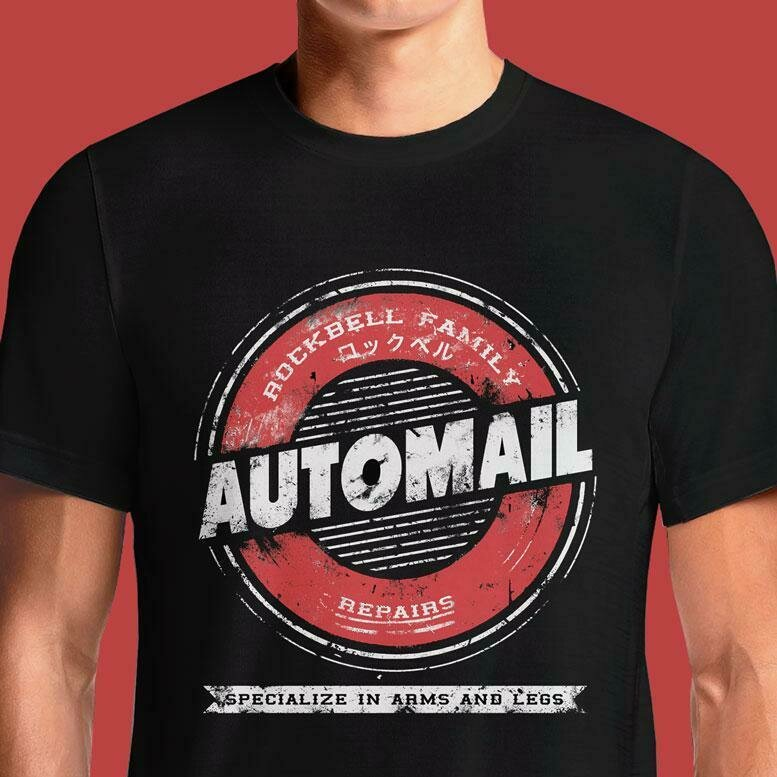 Automail Repairs