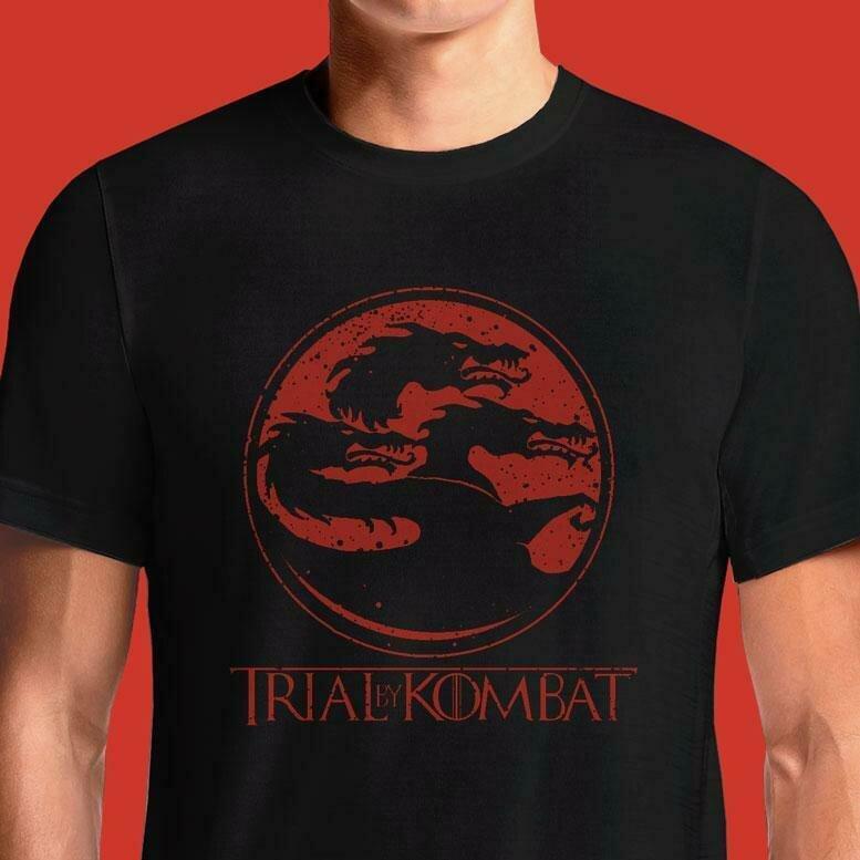Trial by Kombat