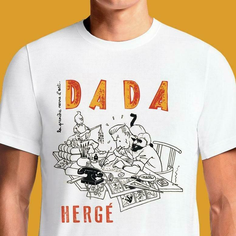 Dada Herge