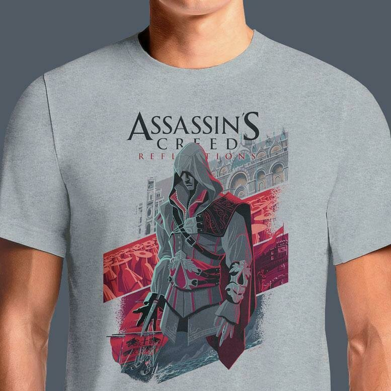 Assassin's Creed Reflections
