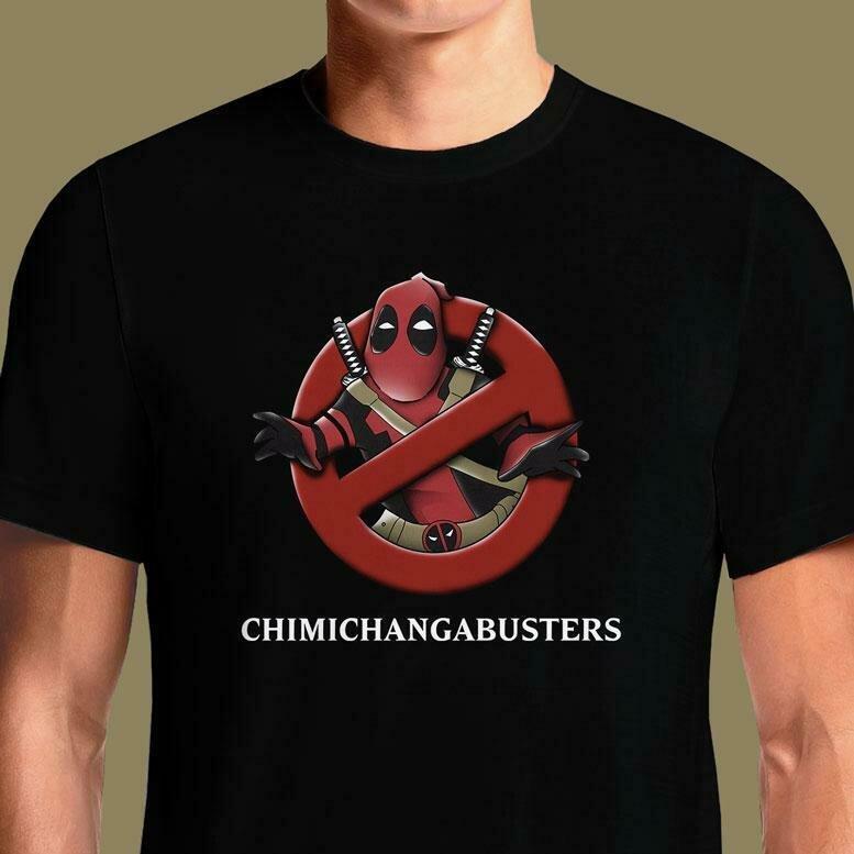 ChimichangaBusters