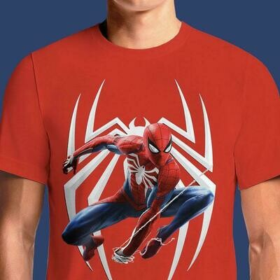 Be Spider