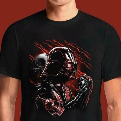 Warth of Darth Vader