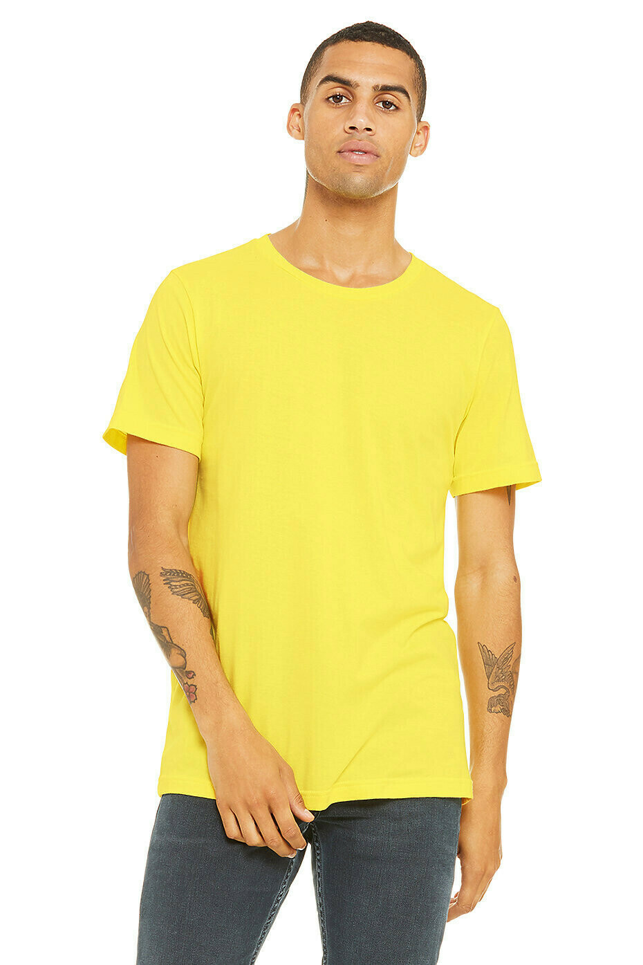Citron Yellow