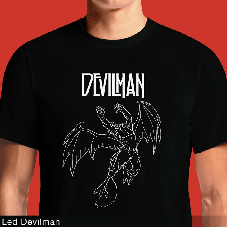 Led Devilman