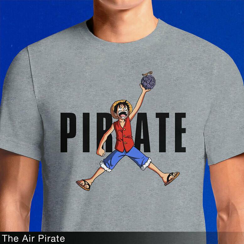 The Air Pirate