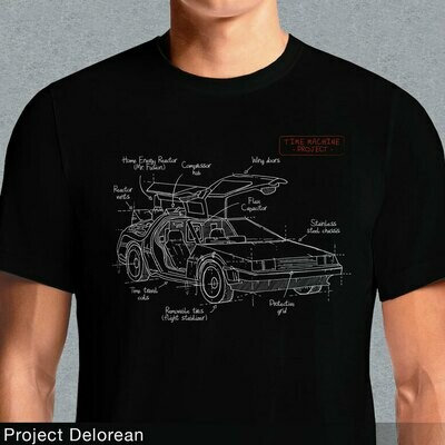 Project Delorean