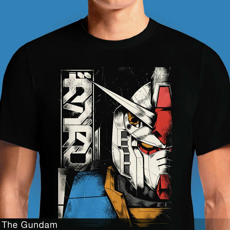 The Gundam