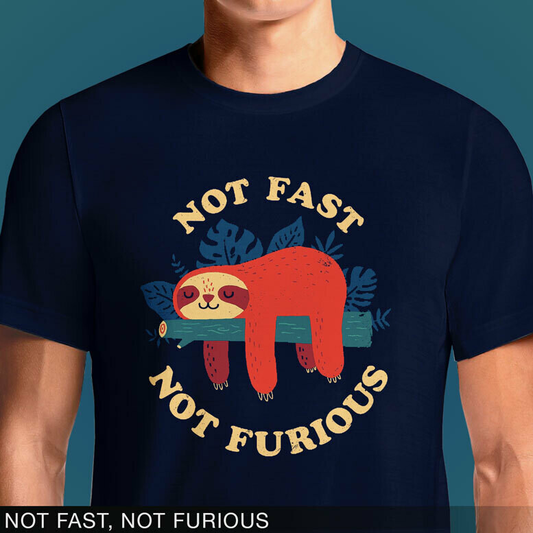 Not Fast
