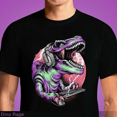 Dino Rage