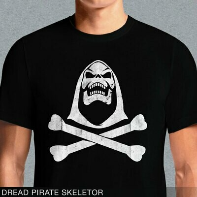 DREAD PIRATE SKELETOR