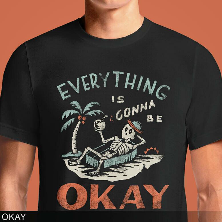 OKAY Island