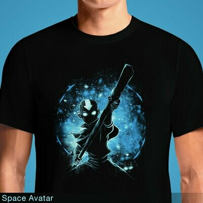 Space Avatar