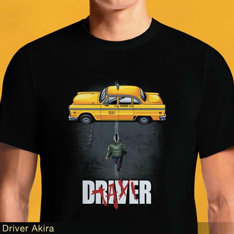 Driver Akira
