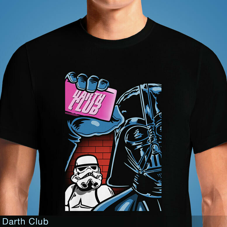 Darth Club