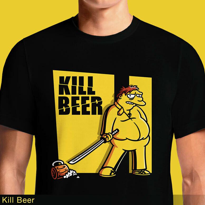 Kill Beer