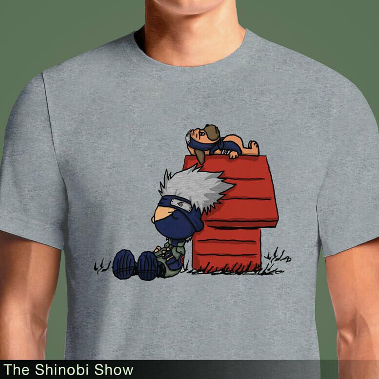 The Shinobi Show