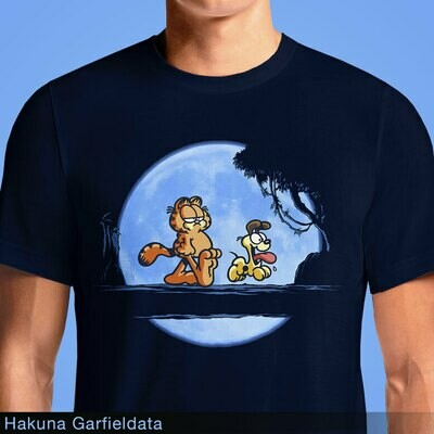 Hakuna Garfieldata