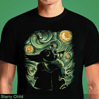 Starry Child