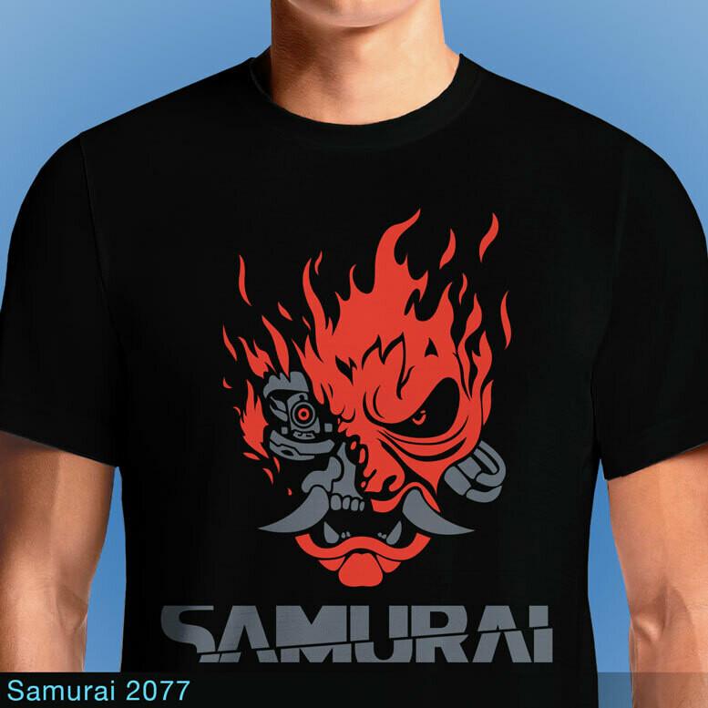 Samurai 2077