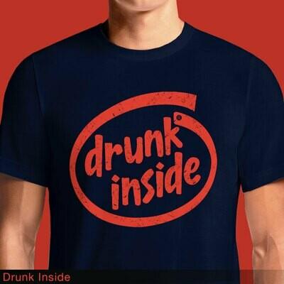 Drunk Inside