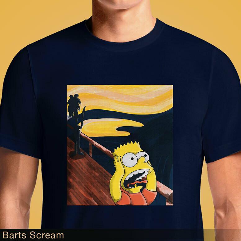 Barts Scream