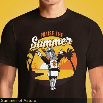 Summer of Astora