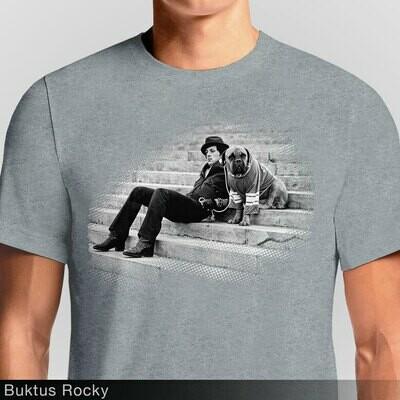 Buktus Rocky
