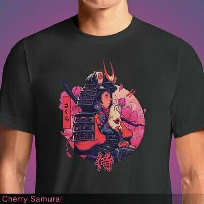 Cherry Samurai