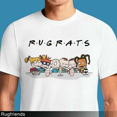 Rugfriends