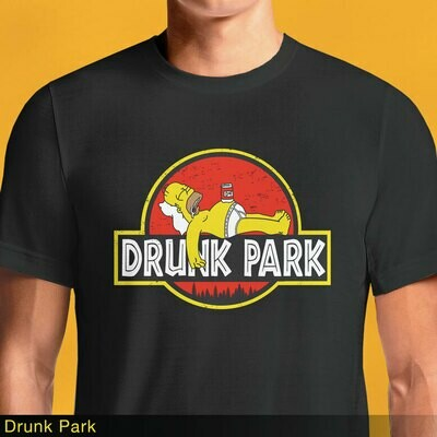 Drunk Park